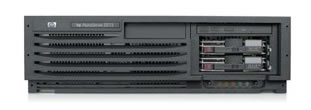 HP Integrity Server DS15 @ MIT Limited