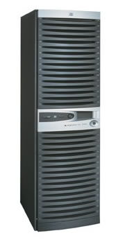 HP AlphaServer ES80 @ MIT Limited