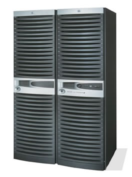 HP AlphaServer GS1280 @ MIT Limited
