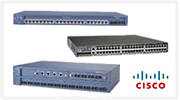 Click here for more Cisco Catalyst 2900 series switches