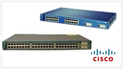 Click here for more Cisco Catalyst 3500 series switches