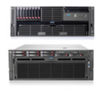 Click here for more HP ProLiant DL580 / DL585 models