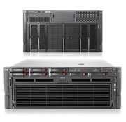 Click here for more HP ProLiant high-end / scale-up DL series server models