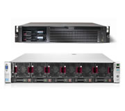 Click here for more details on HP ProLiant DL560 servers
