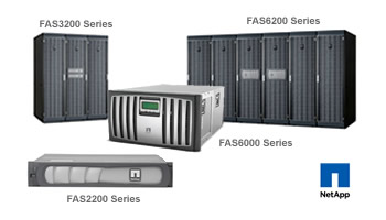 Click here for more NetApp Data Storage Systems