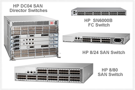 Click here for more SAN switches