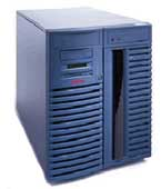 HP AlphaServer DS20 server