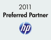 HP Preffered Partner